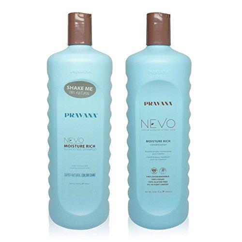 Shampoos Y Acondicionadores Pravana marca Pravana