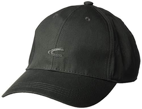 camel active Herren 4060809C0808 Baseballkappe, Charcoal, OS