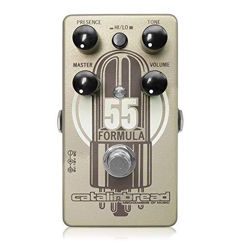 Catalinbread Formula No.55 ギターエフェクター