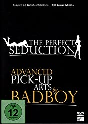 Die perfekte Masche 2 - Advanced Pick-up Arts by Badboy [2 DVDs]