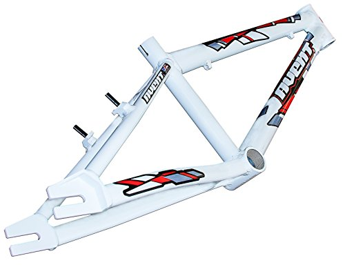 "Marco BMX Racing Avent Arson Blanco blanco Talla:Junior Pro 20.5"" TT"