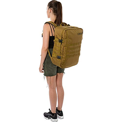 CabinZero Military - Hand Luggage - CZ09 (Kaki)