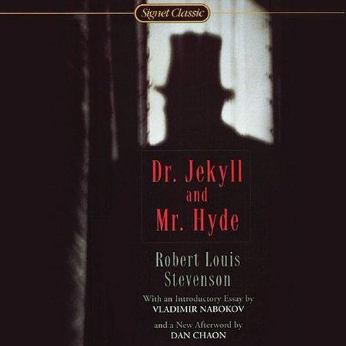 The Strange Case of Dr. Jekyll and Mr. Hyde copertina