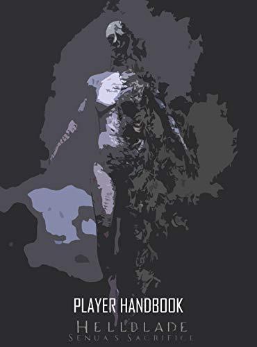 Hellblade Senua's Sacrifice GAME HANDBOOK (English Edition)