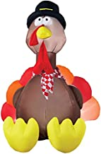 inflatable turkey home depot