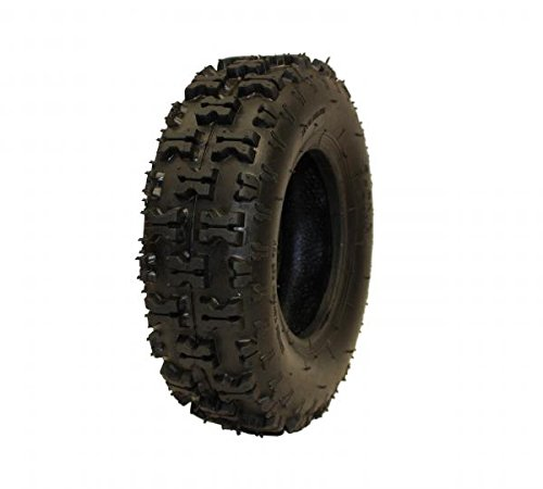 1X GOMME 4 POLLICI 4X10-4