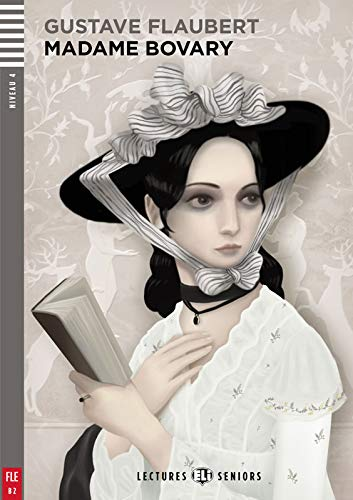 Madame Bovary. Con espansione online [Lingua francese]: Madame Bovary + downloadable audio