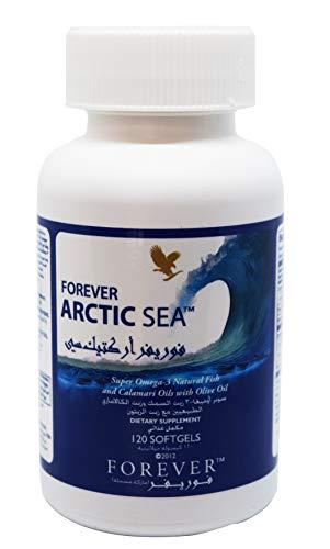 Forever Living Forever Arctic Sea