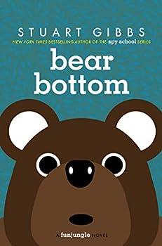 Bear Bottom  FunJungle Book 7