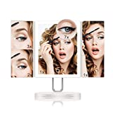 Brightest Makeup Lighted Mirror - Best Reviews Guide