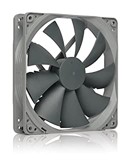 Noctua NF-P14s redux-1200, Quiet Fan, 3-Pin, 1200 RPM (140mm, Grey) (B00KF7RRYU) | Amazon price tracker / tracking, Amazon price history charts, Amazon price watches, Amazon price drop alerts