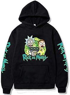 40 Styles Rick and Morty 3d Printed fashion Sweatshirts loose schwifty men/women hoodies teenager men/women Children tops ...