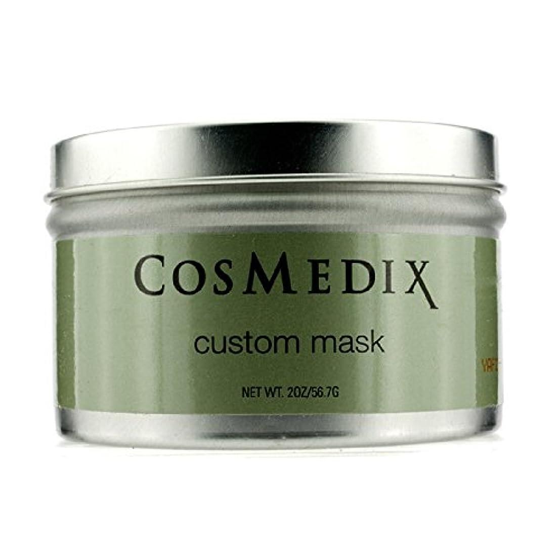 いう慣性無関心コスメディックス カスタムマスク (サロン製品) 56.7g/2oz並行輸入品