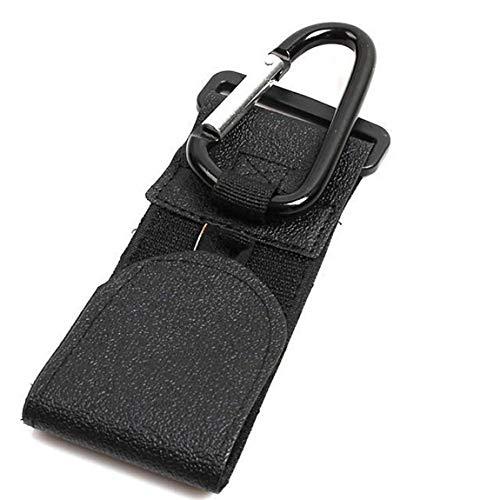 Práctico cochecito infantil gancho de metal gancho de compra portátil Mini soporte para suspensión de cochecito colgante gancho para cochecito