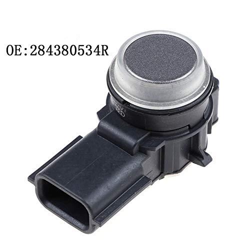 KEXQKN Preciso y Duradero, PDC Sensor de Aparcamiento for Renault Espace 284380534R 0263023670 Duradero (Color : Black)