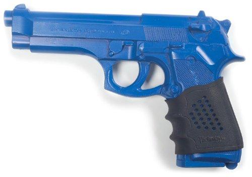 Pachmayr 5160 Tactical Grip Glove (Beretta 92Fs, M9), Multic