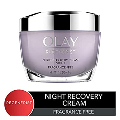 Night Cream by Olay