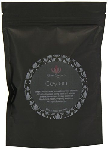 Photo of Silver Lantern Tea Ceylon Tea 100 g