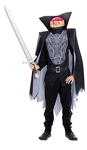 EUROCARNAVALES Disfraz de Vampiro Decapitado para nios