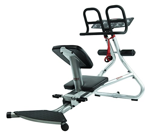 Why Should You Buy Motive Fitness TotalStretch TS200 Commercial Body Stretching Machine
