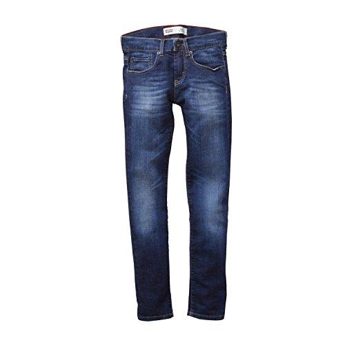 Levi's Jean 510 Skinny Jeans para Niños