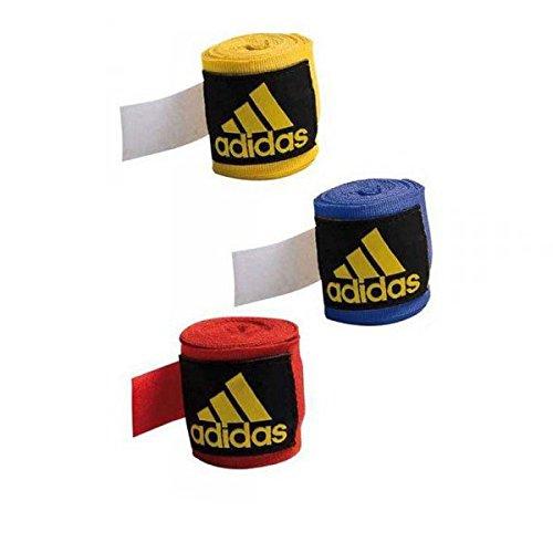 Adidas BOXBANDAGE Boxing Crepe halbelastisch 3,5 m