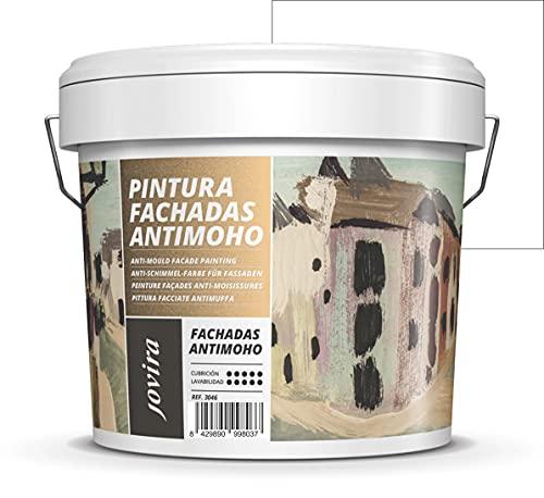 Pintura Plastica Interior Gris Piedra Marca JOVIRA PINTURAS