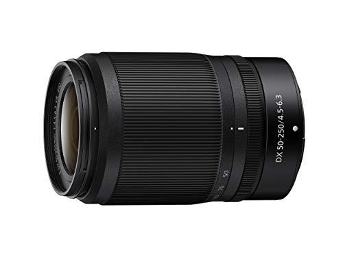 Nikon Nikkor telephoto Lens Z 50-250mm