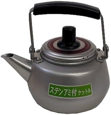 前川金属工業ケツトル急須 0.7L