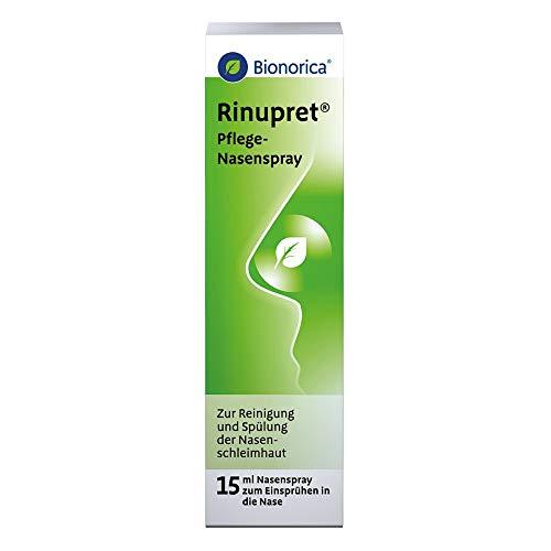 Rinupret Pflege Nasenspra 15 ml