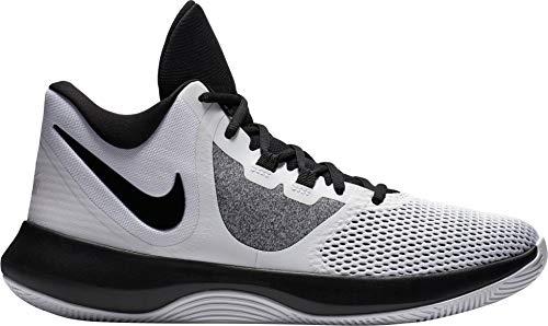 Nike Mens AIR Precision II Basketball Shoes (4.5 M...