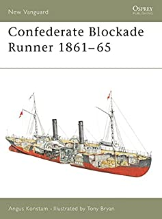 confederate blockade runners