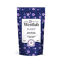 Helps drift into a peaceful night's sleep. Magnesium: Relaxes mind & body. Essential Oils: Fragrant, calming and soothing. Valerian: Promotes peaceful sleep. 100% Vegan, 100% Natural, 100% Cruelty-free.