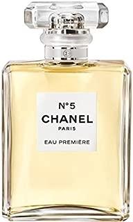 Chanel 5 Eau Premiere by Chanel for Women - Eau de Perfume, 100 ml