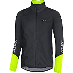 Chaqueta de ciclismo Gore-Tex C5