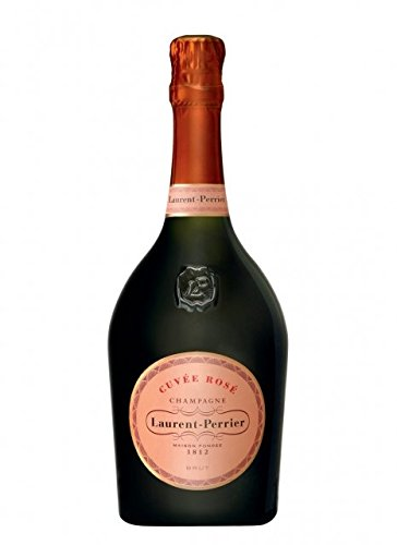 Laurent-Perrier Champagne Cuvee Rose, 750 ml