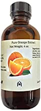 Orange Extract, 8 Ounce
