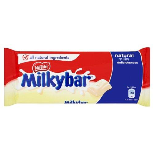 100g Milkybar (paquete de 12 x 100g)