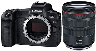 $3598 » Canon EOS Ra Mirrorless Digital Camera with Canon RF 24-105mm f/4 L is USM Lens