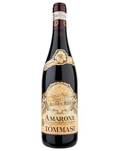 Tommasi - Vino Amarone Tommasi - 2015 - 1 Bottiglia da 750 ml
