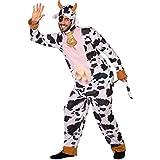 ATOSA disfraz vaca hombre adulto M