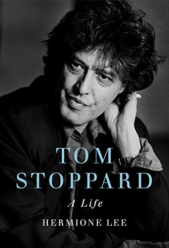 Image of Tom Stoppard: A Life