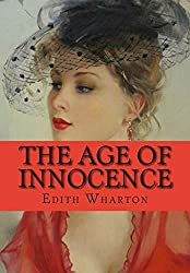 The Age of Innocence by Edith Wharton.