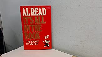 Al Read - It's All In The Book: The Story Of My Life