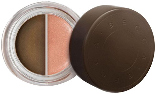 Becca Cosmetics Shadow and Light Brow Contour Mousse, medium