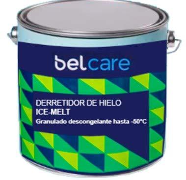BELCARE - Derretidor de Hielo Nieve o Escarcha Liquido Ice-Melt – Para Derretir Nieve y Hielo y Eliminar Humedad de Habitaciones