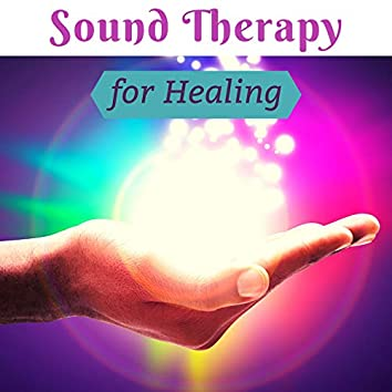 Sound Therapy for Healing - Vibrational Healing Through the Chakras with Ohm Mantras and Meditation Music