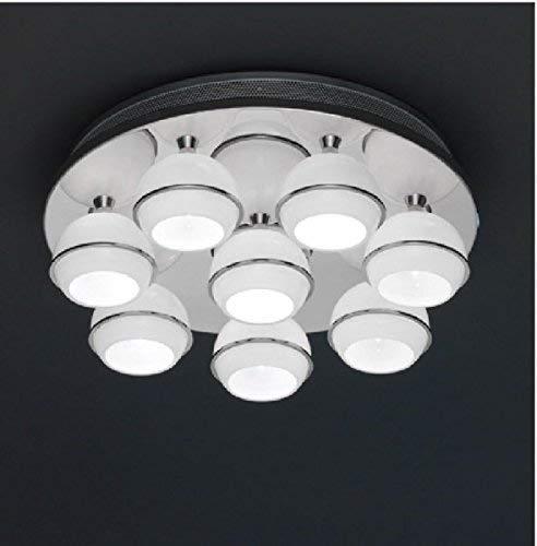Bankamp Deckenleuchte Cara Halogen Deckenlampe Design