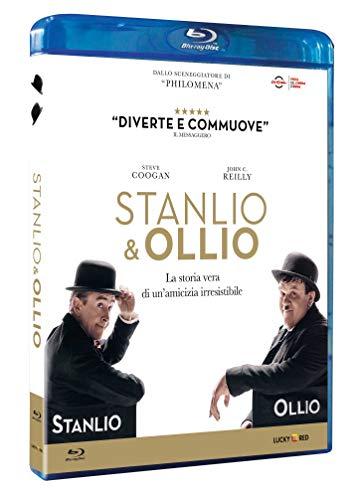 Stanlio & Ollio ( Blu Ray)