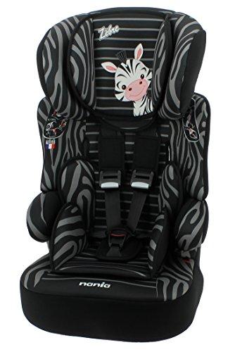 TF6XG -  Mycarsit Autositz